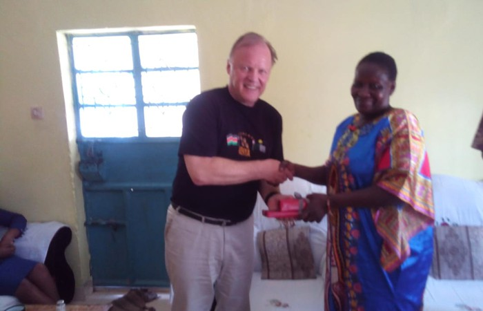STORY OF HELLEN – EUROPE SUPPORTS AFRICA